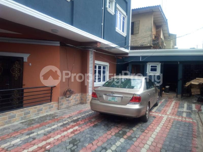 3 bedroom Flat / Apartment for rent --- Ogba Bus-stop Ogba Lagos - 12