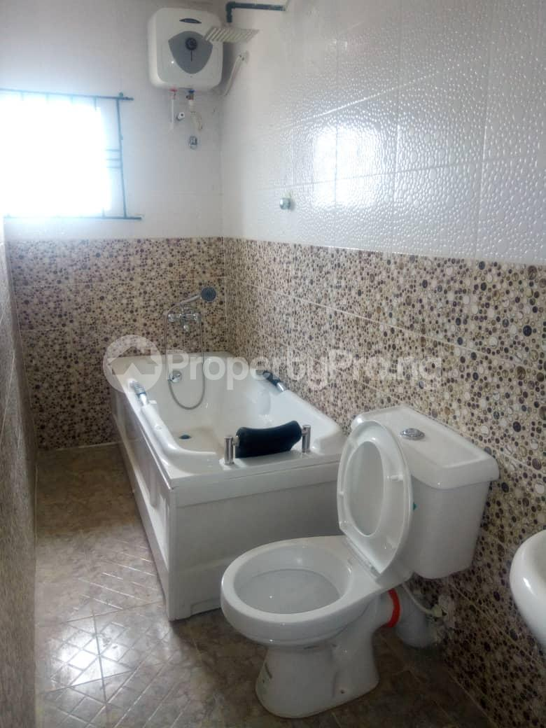 3 bedroom Flat / Apartment for rent --- Ogba Bus-stop Ogba Lagos - 10