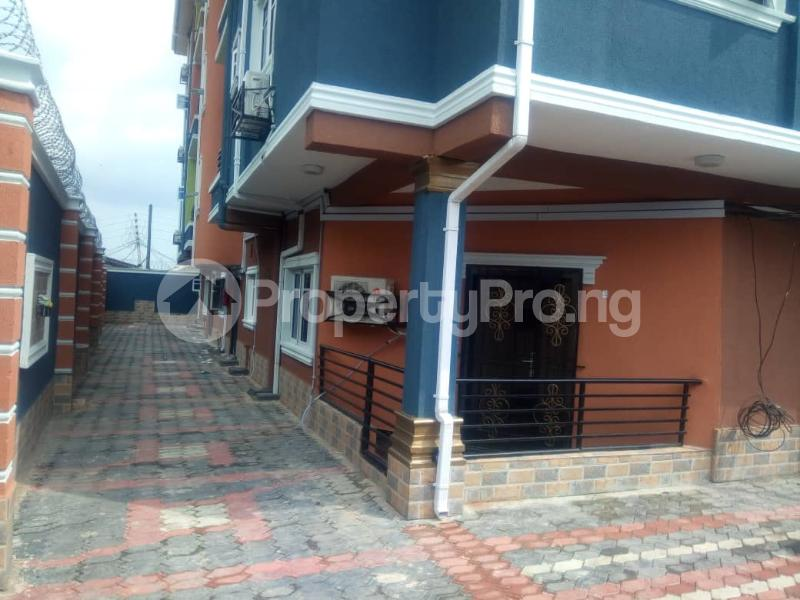 3 bedroom Flat / Apartment for rent --- Ogba Bus-stop Ogba Lagos - 13