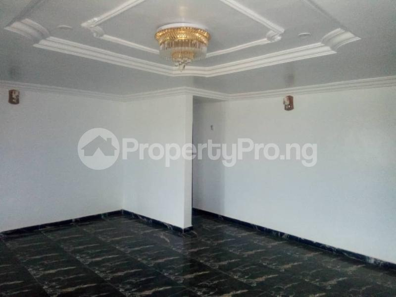 3 bedroom Flat / Apartment for rent --- Ogba Bus-stop Ogba Lagos - 1