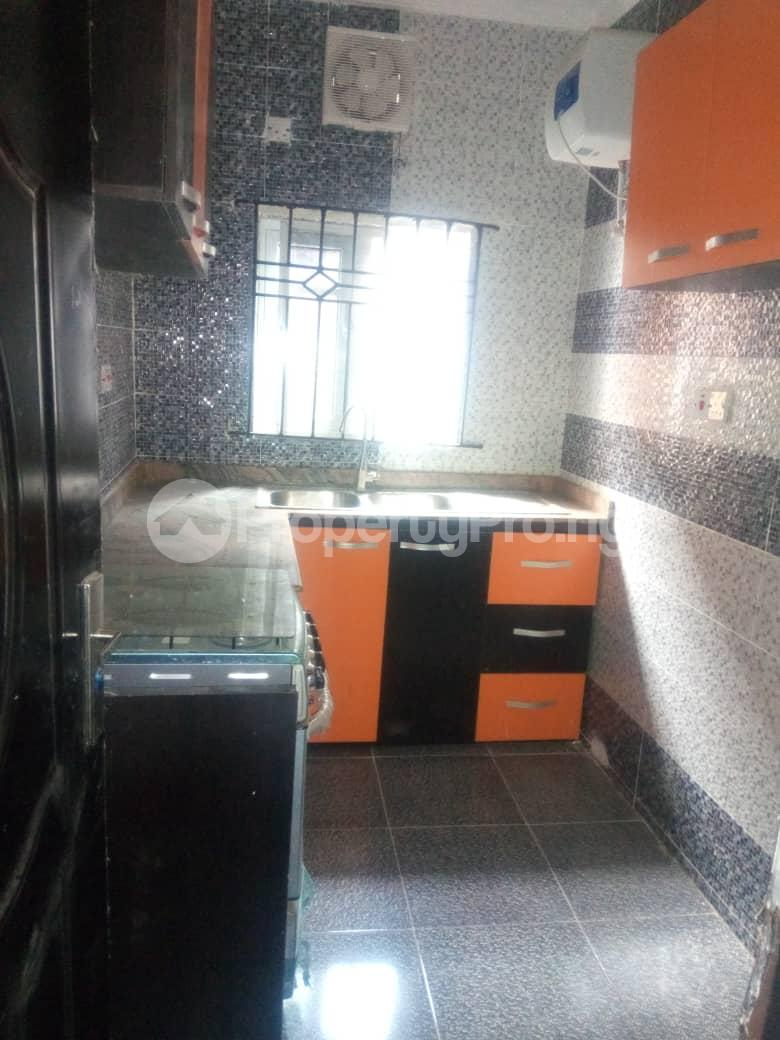 3 bedroom Flat / Apartment for rent --- Ogba Bus-stop Ogba Lagos - 9