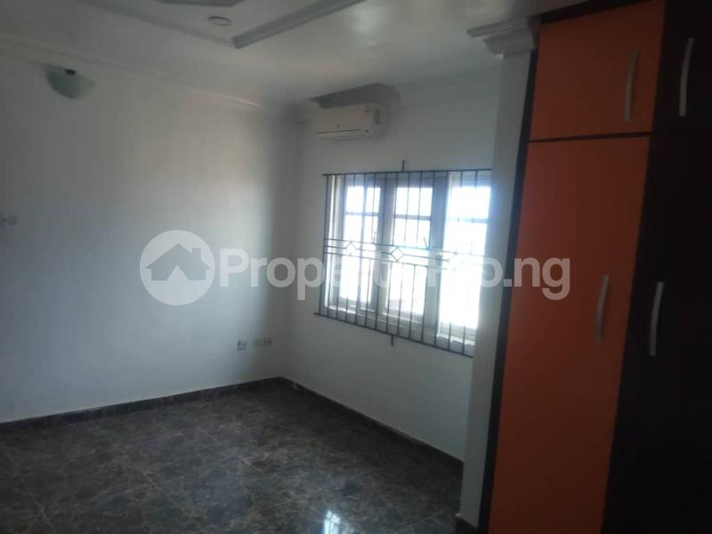 3 bedroom Flat / Apartment for rent --- Ogba Bus-stop Ogba Lagos - 8