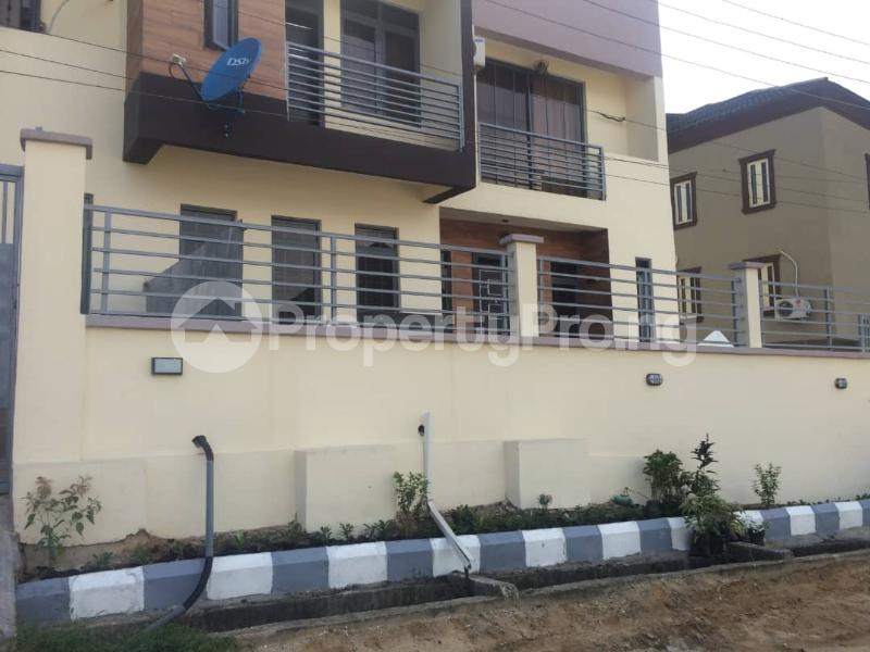 4 bedroom Detached Duplex House for rent Millennium Estate Millenuim/UPS Gbagada Lagos - 1