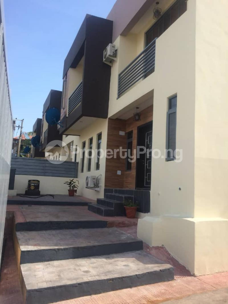 4 bedroom Detached Duplex House for rent Millennium Estate Millenuim/UPS Gbagada Lagos - 0