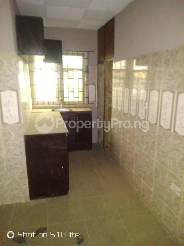 Blocks of Flats House for rent KARONWI STREET, OFF AGBE ROAD, ABULE EGBA. Abule Egba Abule Egba Lagos - 3