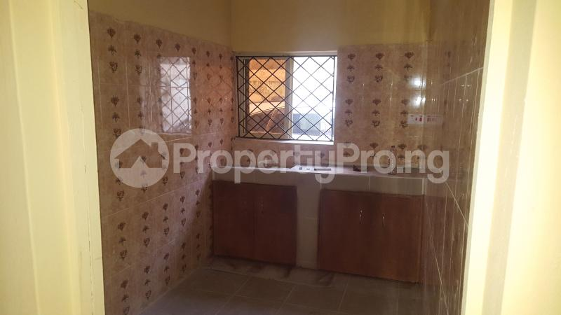 2 bedroom Flat / Apartment for rent Makinde Mafoluku Oshodi Lagos - 2