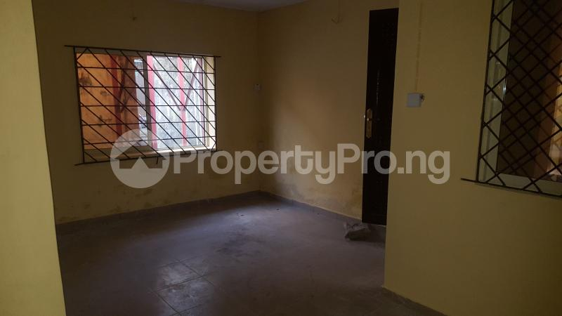 2 bedroom Flat / Apartment for rent Makinde Mafoluku Oshodi Lagos - 1