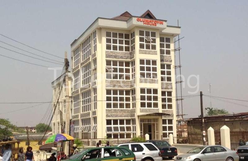 Office Space Commercial Property for sale Abeokuta South, Ogun Abeokuta Ogun - 0
