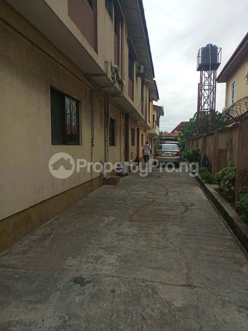 2 bedroom Flat / Apartment for rent GRA Ogudu GRA Ogudu Lagos - 0
