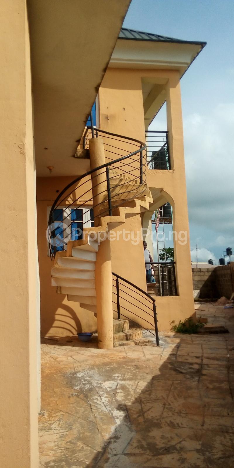 2 bedroom Mini flat Flat / Apartment for rent Laderin Oke Mosan Abeokuta Ogun - 1