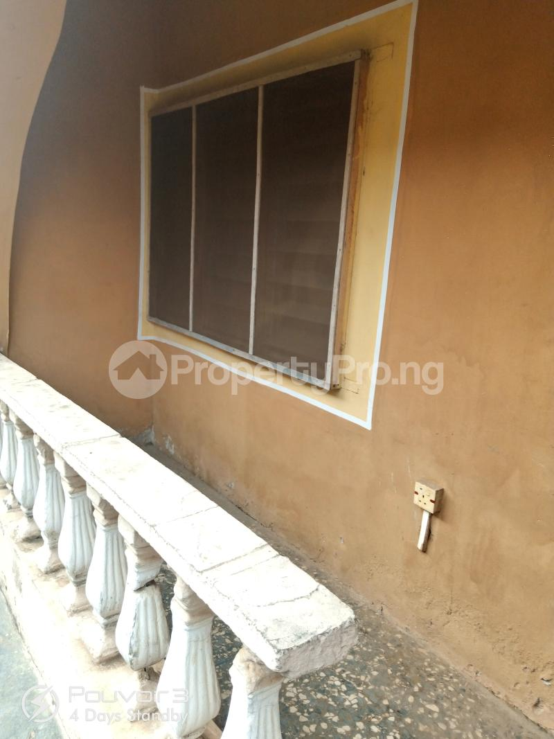 2 bedroom Blocks of Flats House for rent Abule Taylor Abule Egba Abule Egba Lagos - 2