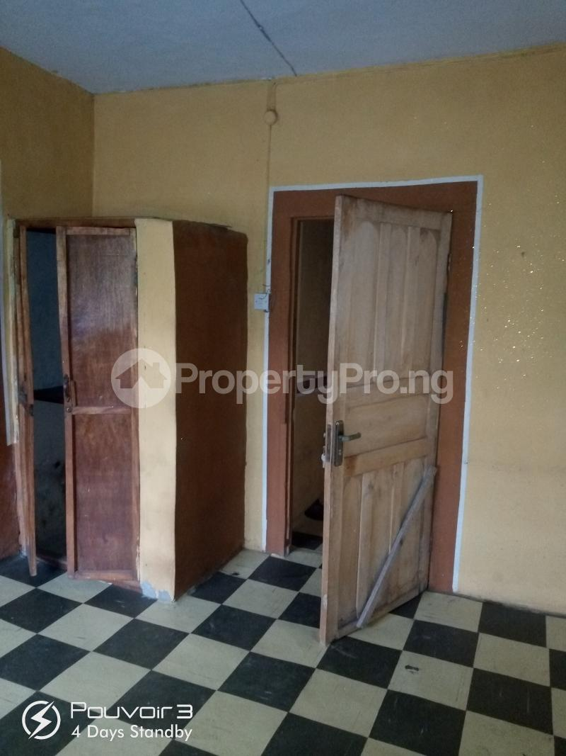 2 bedroom Blocks of Flats House for rent Abule Taylor Abule Egba Abule Egba Lagos - 10