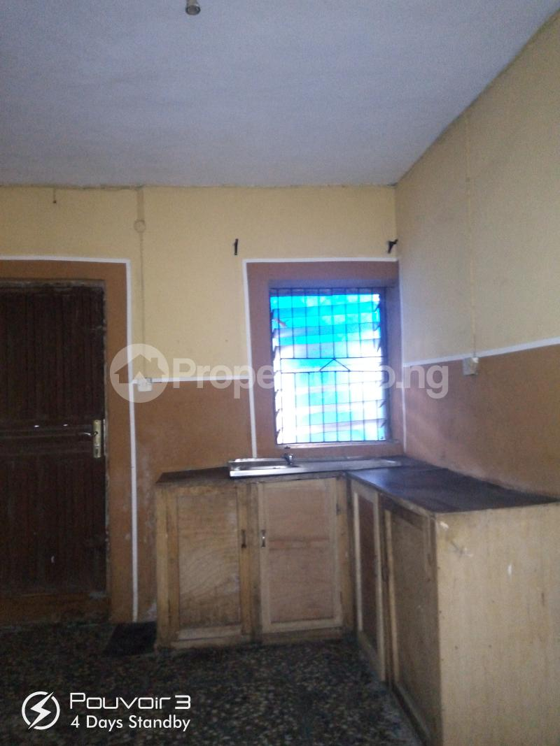 2 bedroom Blocks of Flats House for rent Abule Taylor Abule Egba Abule Egba Lagos - 3