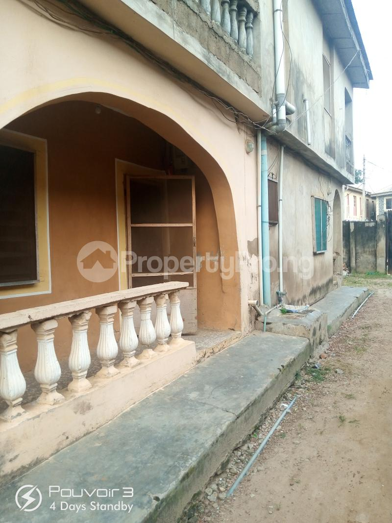 2 bedroom Blocks of Flats House for rent Abule Taylor Abule Egba Abule Egba Lagos - 5