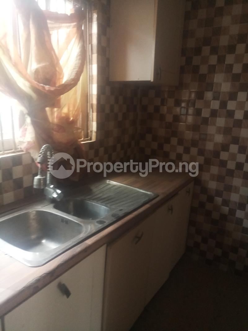 2 bedroom Flat / Apartment for rent Off Yetunde Brown Ifako-gbagada Gbagada Lagos - 3