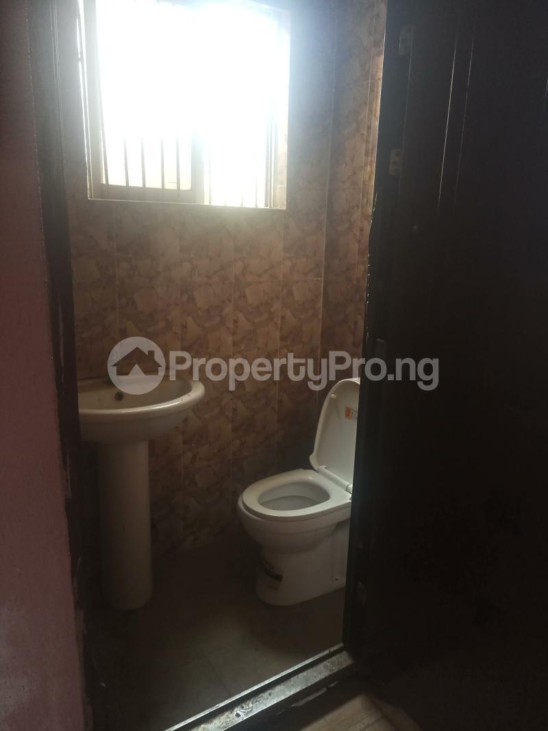 2 bedroom Flat / Apartment for rent Off Yetunde Brown Ifako-gbagada Gbagada Lagos - 4