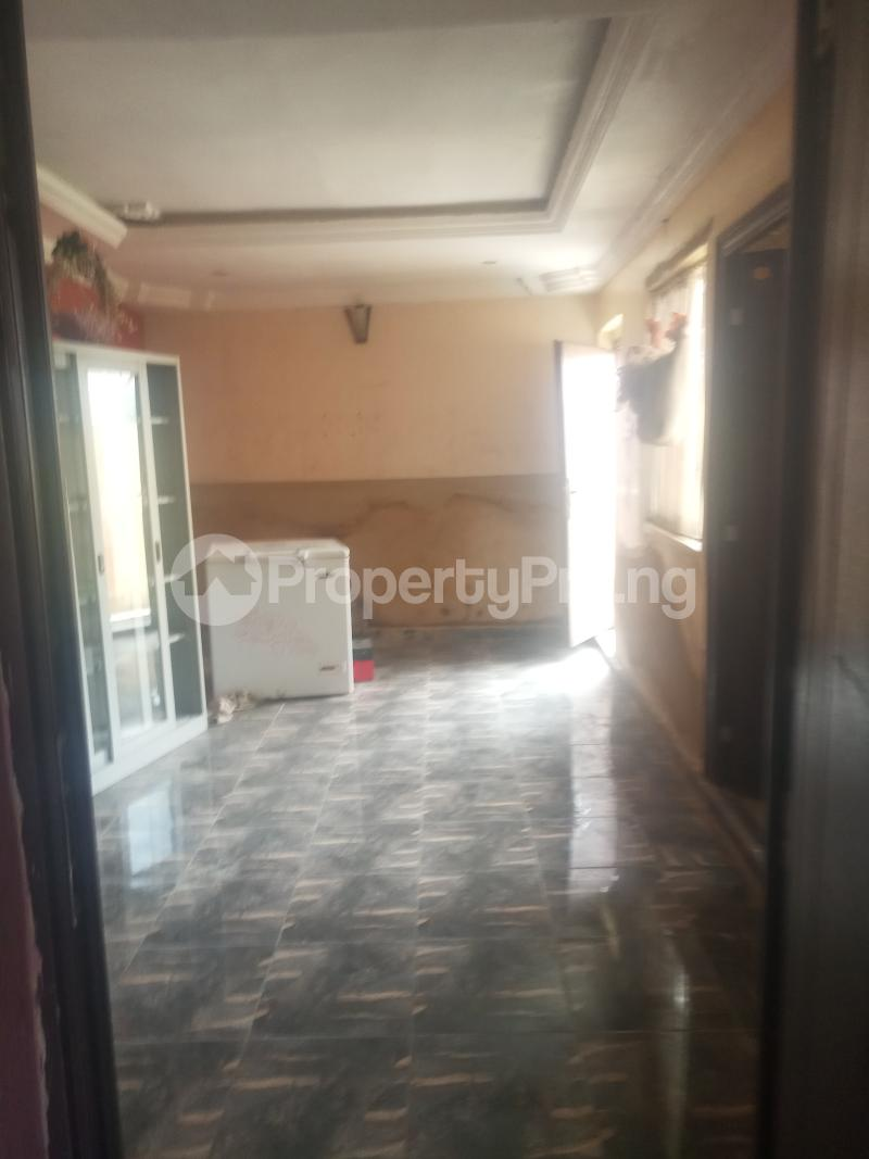 2 bedroom Flat / Apartment for rent Off Yetunde Brown Ifako-gbagada Gbagada Lagos - 1