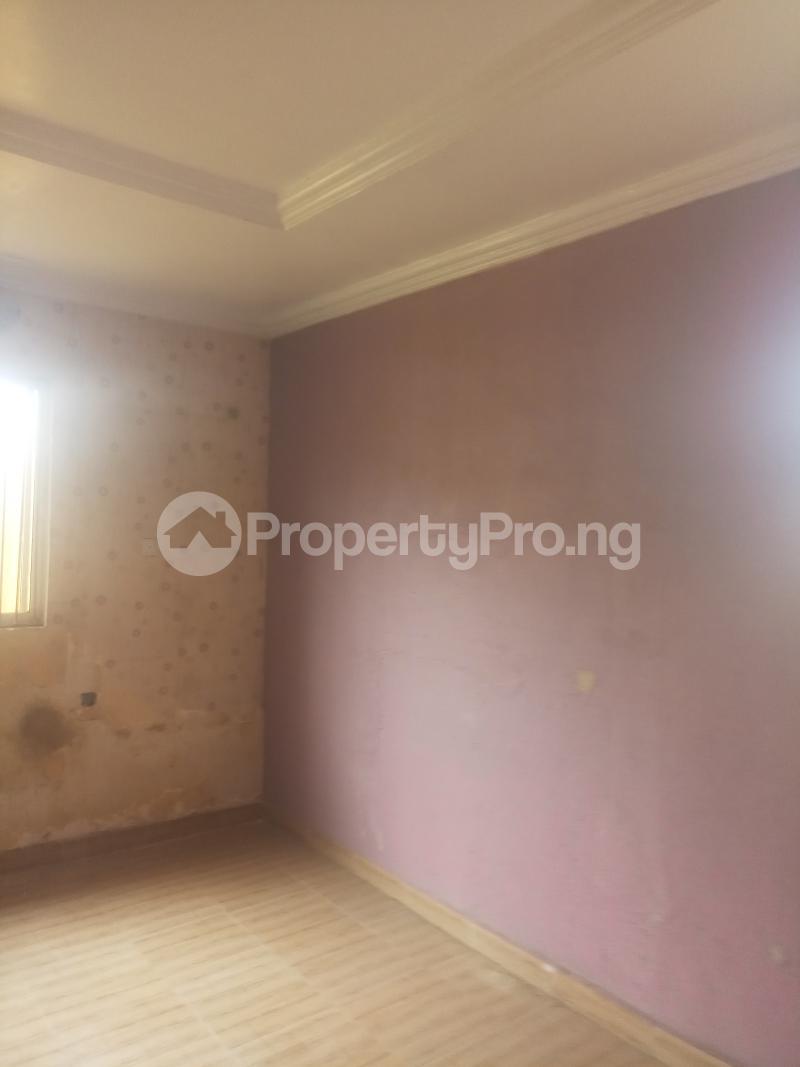 2 bedroom Flat / Apartment for rent Off Yetunde Brown Ifako-gbagada Gbagada Lagos - 2
