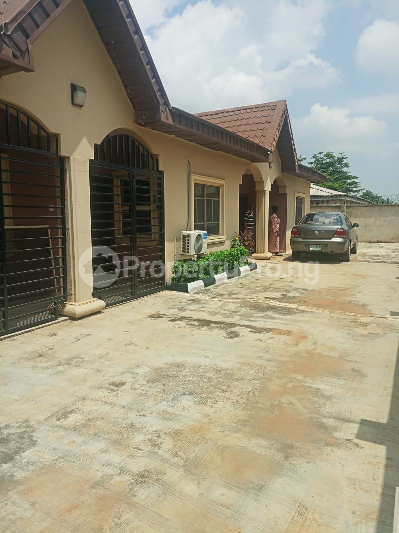 2 bedroom Flat / Apartment for rent Erunwen iwelumon street by Balogun  Ikorodu Ikorodu Lagos - 2