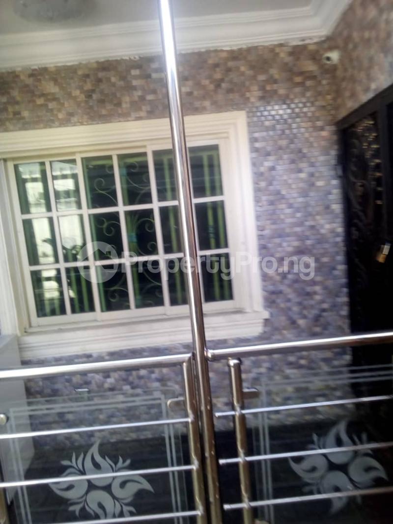2 bedroom Flat / Apartment for rent Oshogbo street  Ogudu Ogudu Lagos - 1