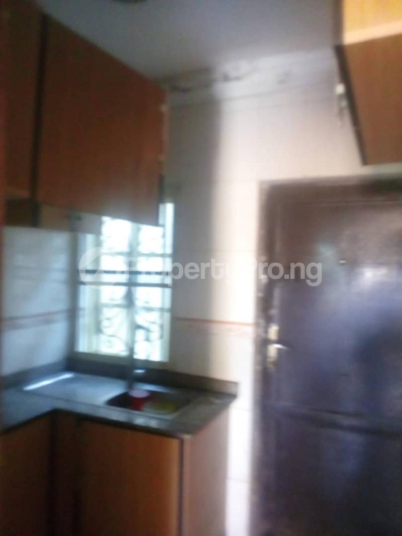 2 bedroom Flat / Apartment for rent Oshogbo street  Ogudu Ogudu Lagos - 4