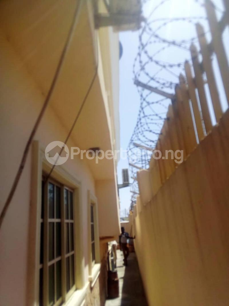 2 bedroom Flat / Apartment for rent Oshogbo street  Ogudu Ogudu Lagos - 2