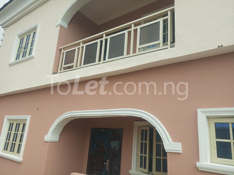 2 bedroom Flat / Apartment for rent - Ogudu Ogudu Lagos - 1