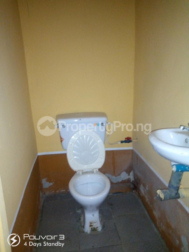 2 bedroom Blocks of Flats House for rent Abule Taylor Abule Egba Abule Egba Lagos - 6