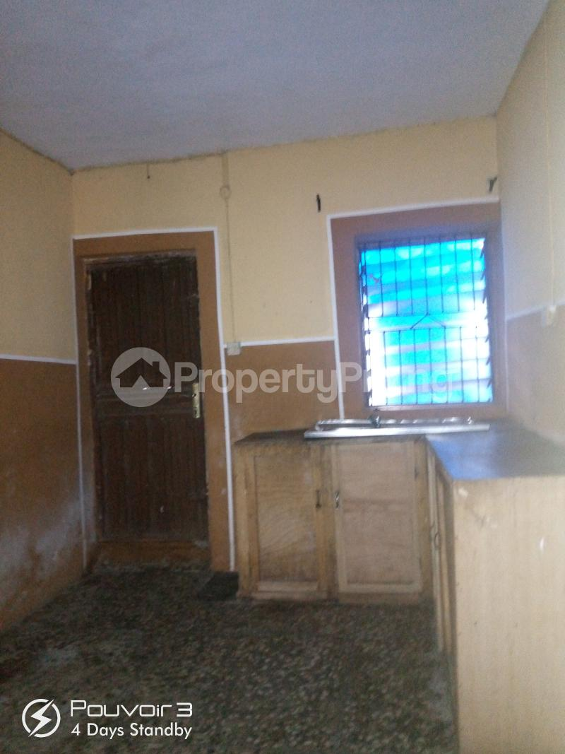 2 bedroom Blocks of Flats House for rent Abule Taylor Abule Egba Abule Egba Lagos - 0