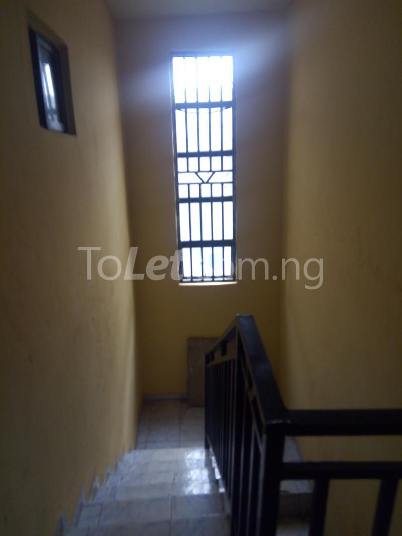2 bedroom Flat / Apartment for rent Victoria street  Ogudu Ogudu Lagos - 1