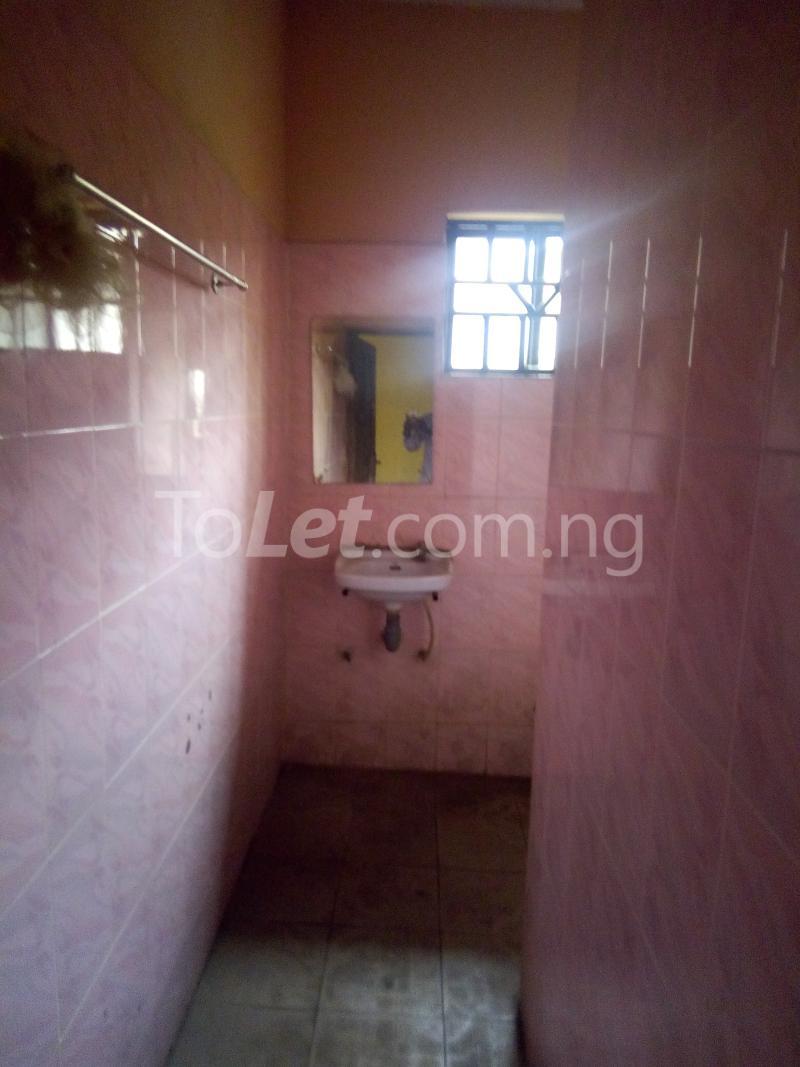 2 bedroom Flat / Apartment for rent Victoria street  Ogudu Ogudu Lagos - 6