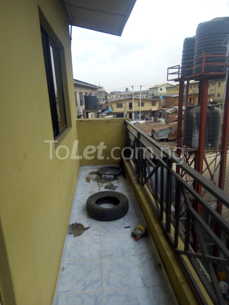 2 bedroom Flat / Apartment for rent Victoria street  Ogudu Ogudu Lagos - 5