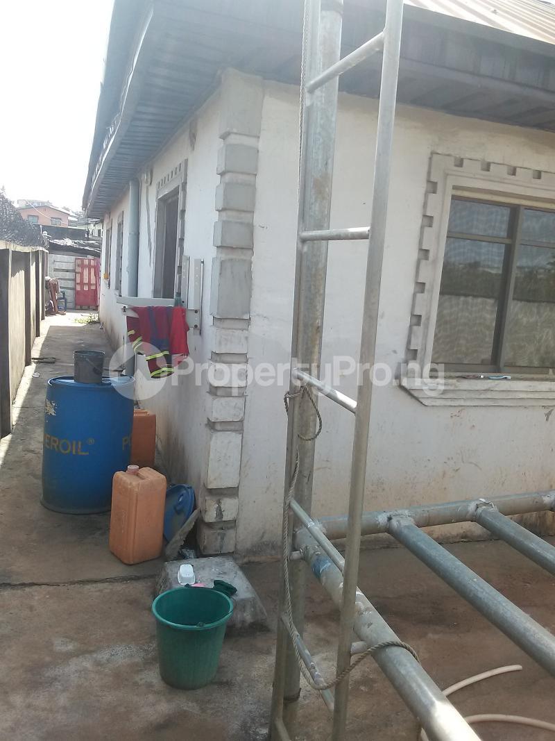 Detached Bungalow House for sale Mosan ipaja shagari extension Alimosho Lagos - 6