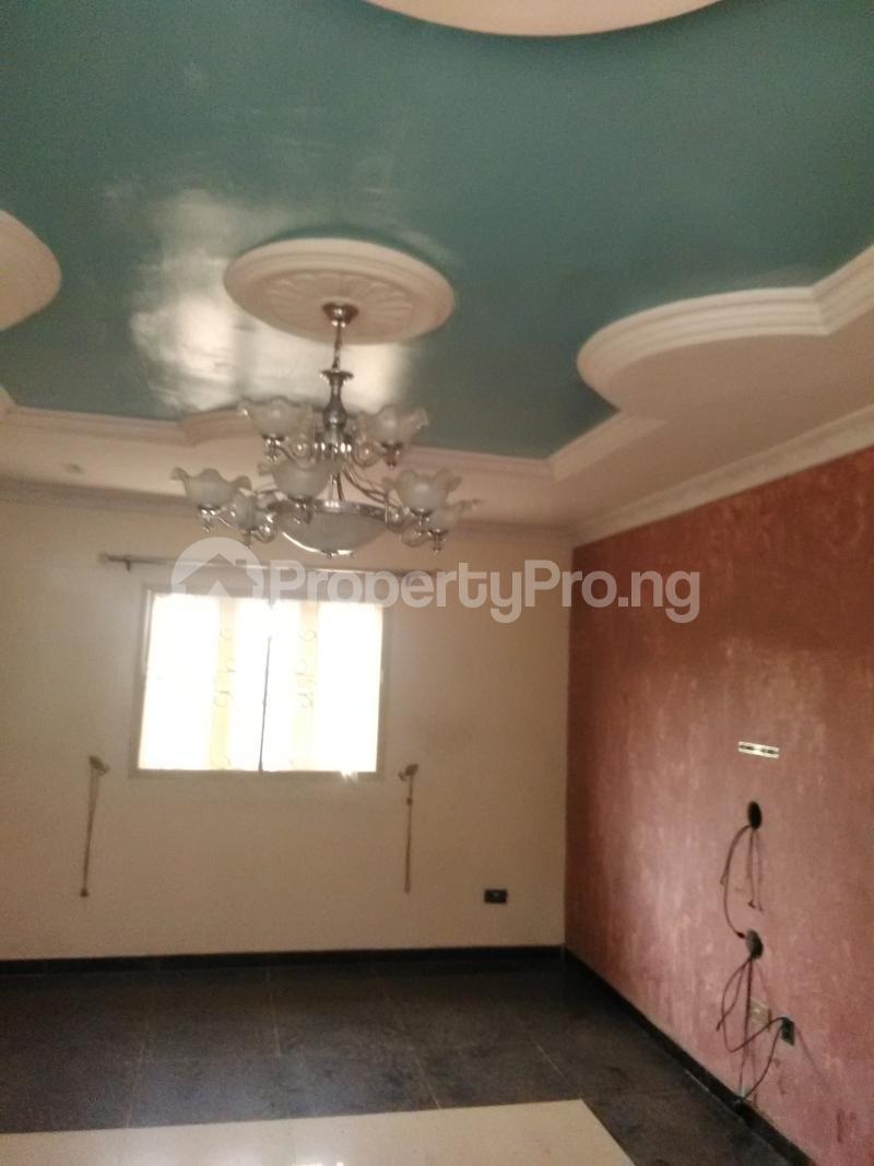 Detached Bungalow House for sale Mosan ipaja shagari extension Alimosho Lagos - 12