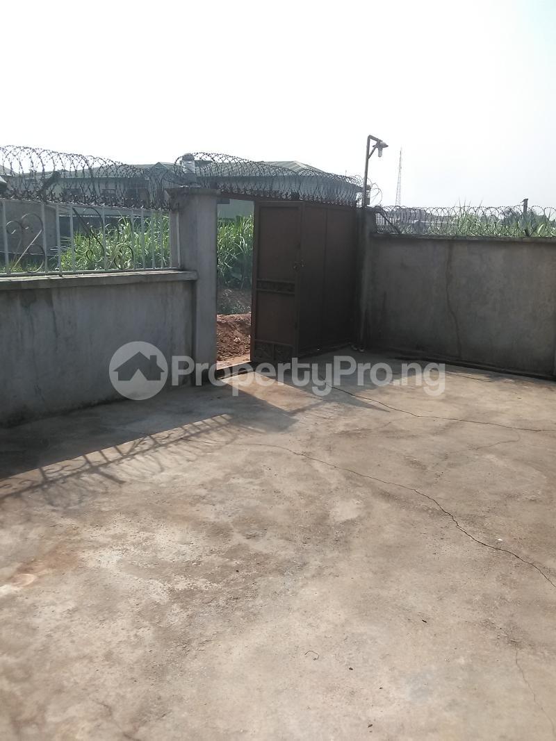 Detached Bungalow House for sale Mosan ipaja shagari extension Alimosho Lagos - 5