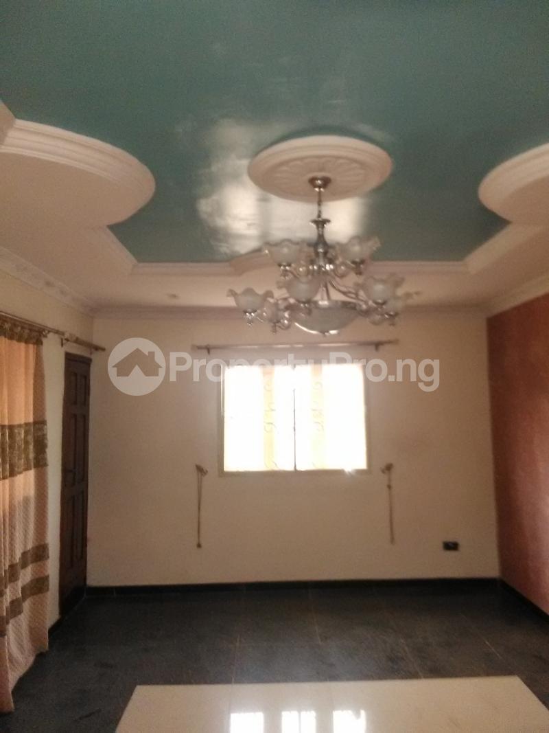 Detached Bungalow House for sale Mosan ipaja shagari extension Alimosho Lagos - 0