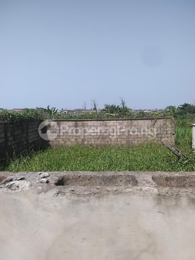 Detached Bungalow House for sale Mosan ipaja shagari extension Alimosho Lagos - 3