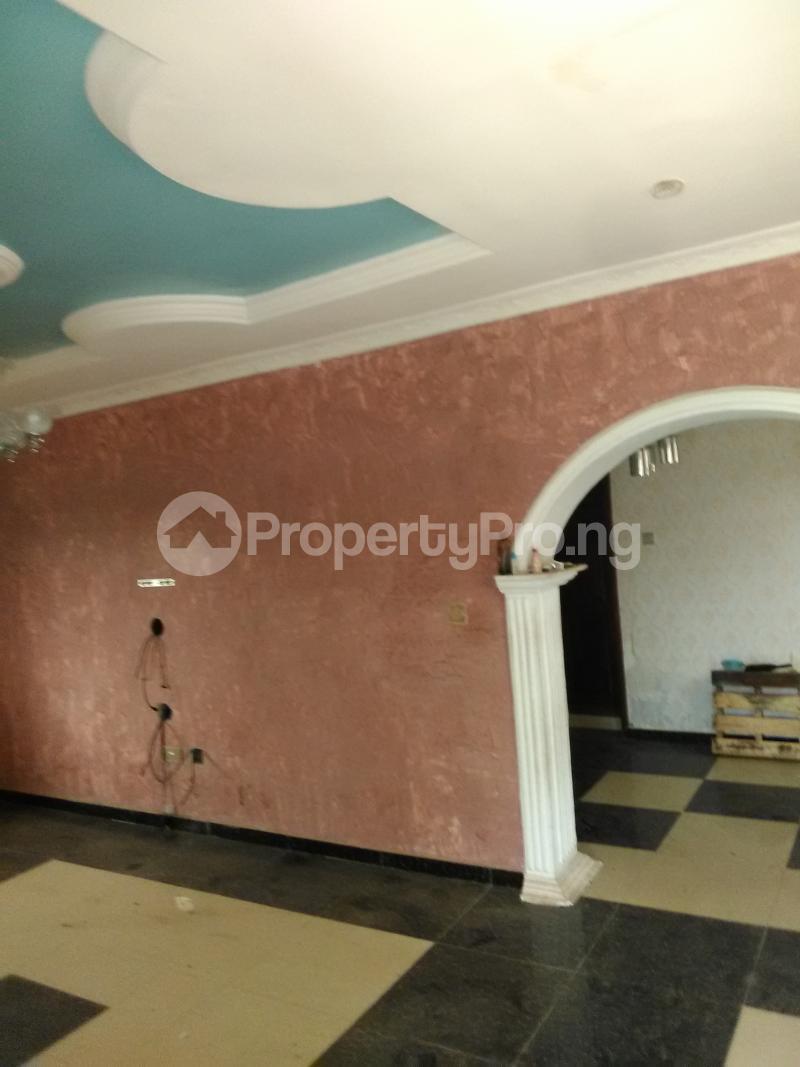 Detached Bungalow House for sale Mosan ipaja shagari extension Alimosho Lagos - 4