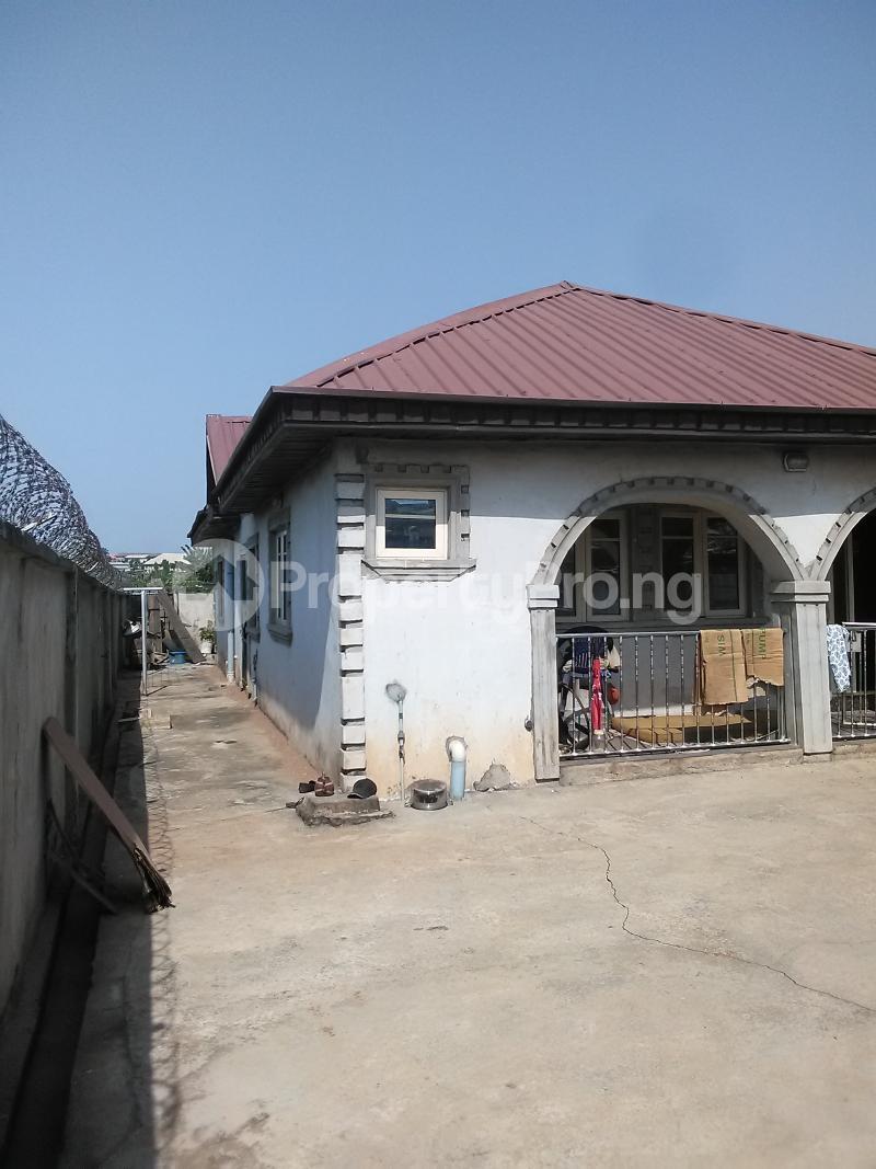 Detached Bungalow House for sale Mosan ipaja shagari extension Alimosho Lagos - 18