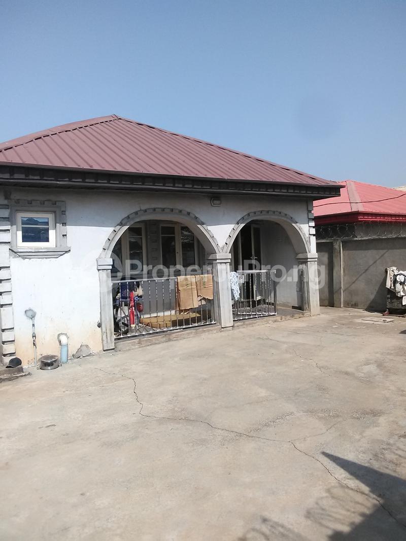 Detached Bungalow House for sale Mosan ipaja shagari extension Alimosho Lagos - 15