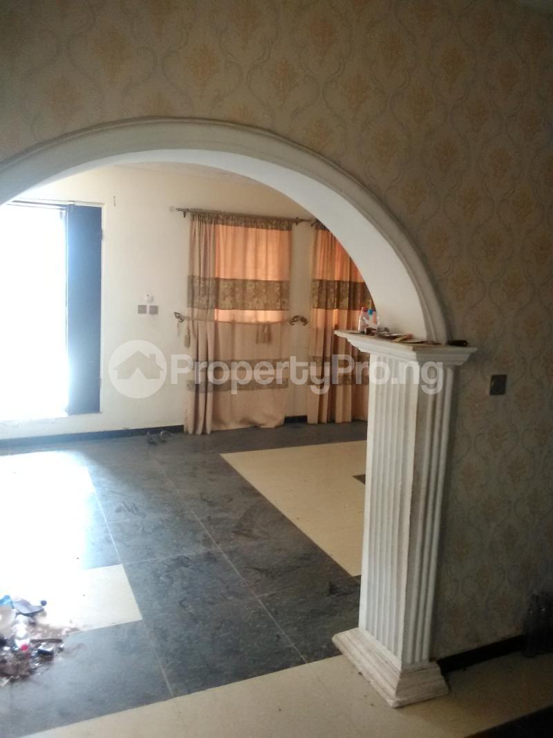 Detached Bungalow House for sale Mosan ipaja shagari extension Alimosho Lagos - 1