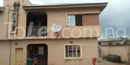 2 bedroom Flat / Apartment for rent off Agric road Agric Ikorodu Lagos - 0