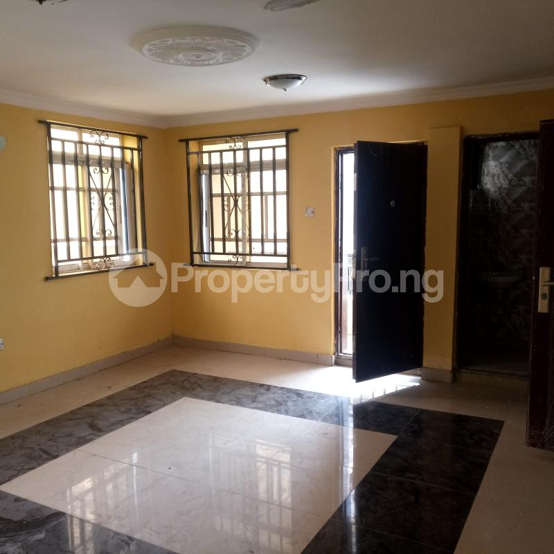 2 bedroom Flat / Apartment for rent Opposite lbs Ajah Lagos - 1