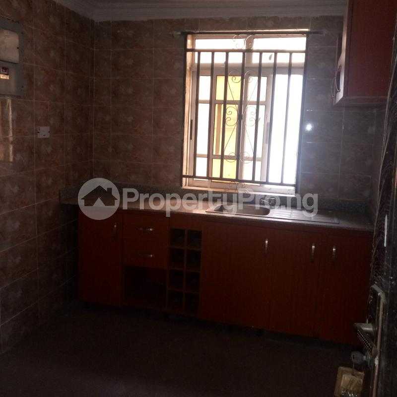2 bedroom Flat / Apartment for rent Opposite lbs Ajah Lagos - 2