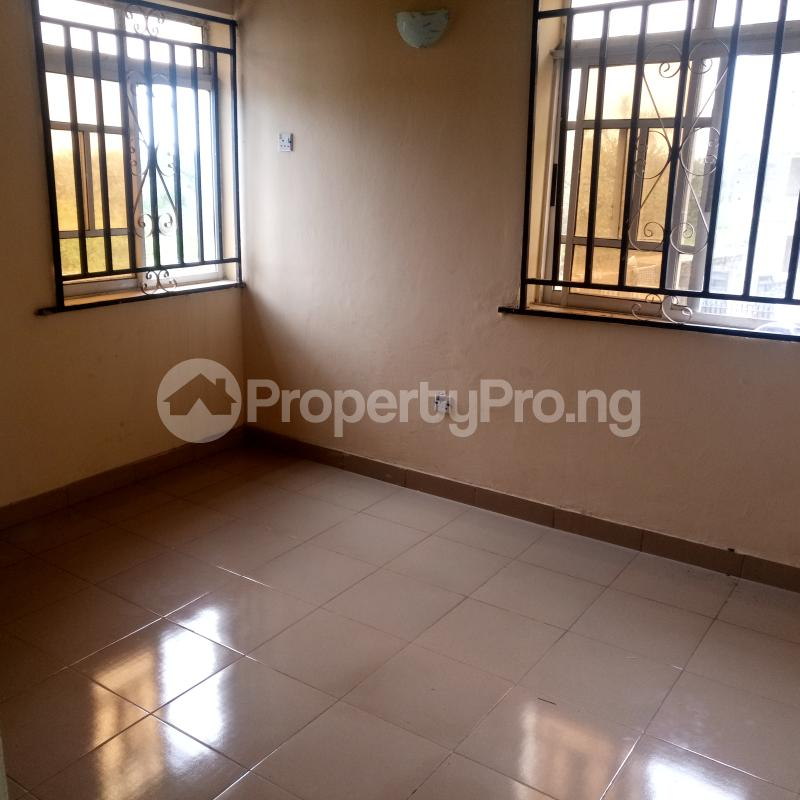 2 bedroom Flat / Apartment for rent Opposite lbs Ajah Lagos - 5