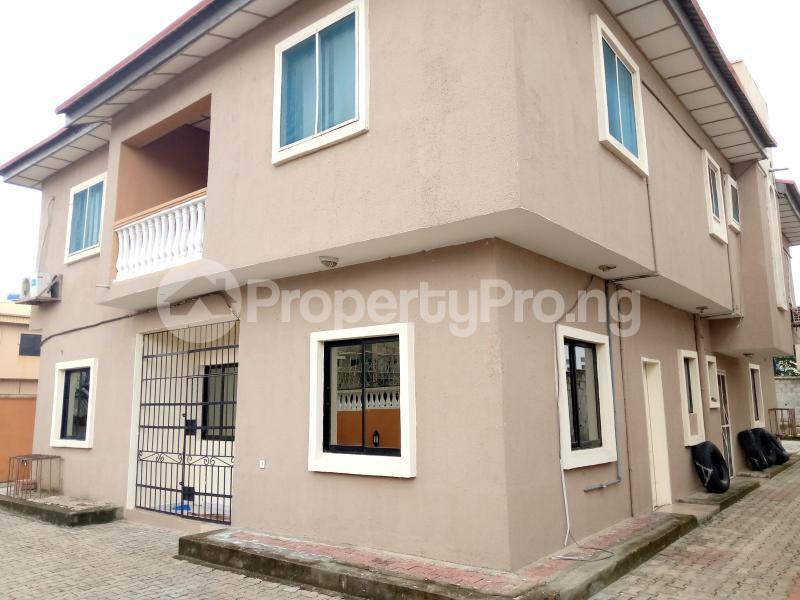 2 bedroom Blocks of Flats House for rent Ikota  Ikota Lekki Lagos - 0