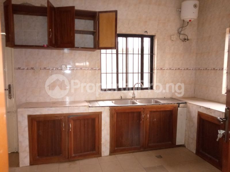2 bedroom Blocks of Flats House for rent Ikota  Ikota Lekki Lagos - 6