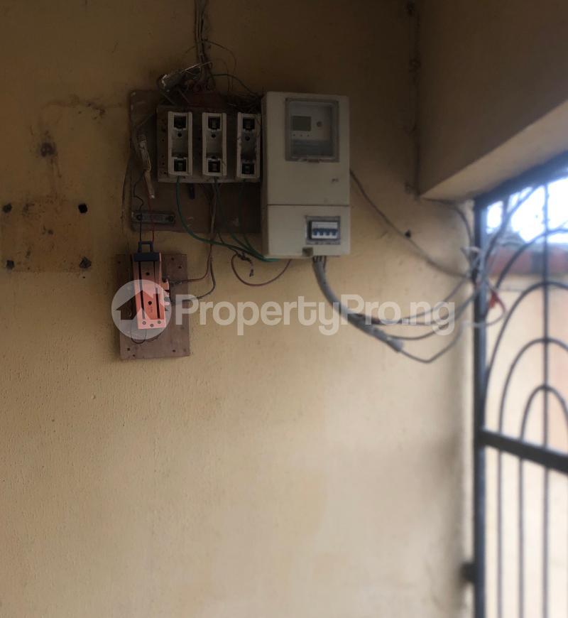 3 bedroom Flat / Apartment for sale Abraham Adesanya  Lekki Phase 2 Lekki Lagos - 19