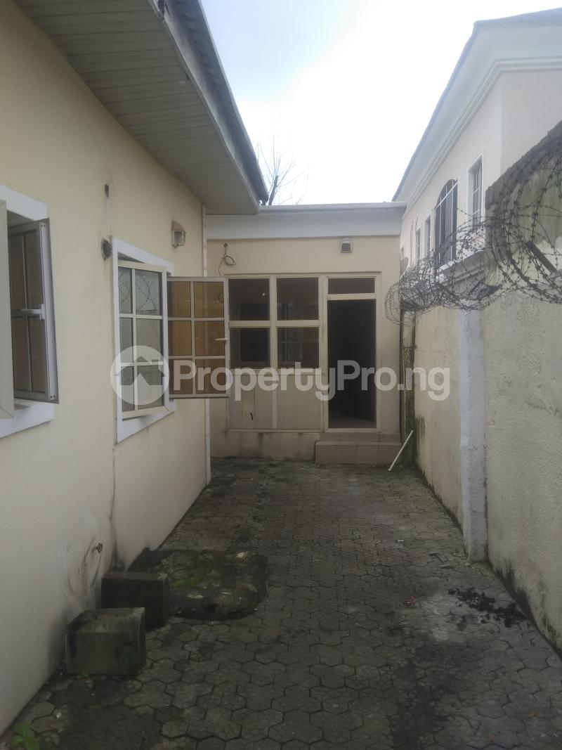 3 bedroom Detached Bungalow House for rent Zone 6 Wuse 1 Abuja - 11