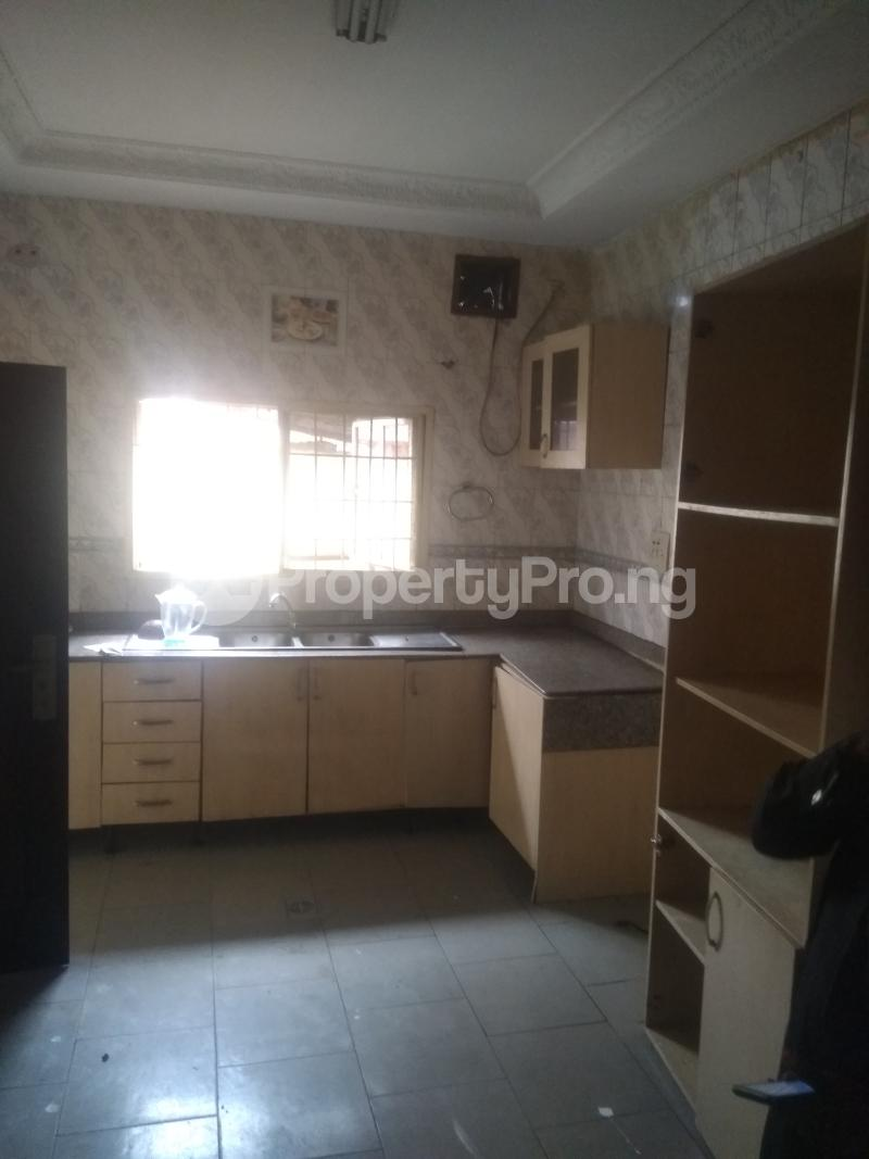 3 bedroom Detached Bungalow House for rent Zone 6 Wuse 1 Abuja - 2